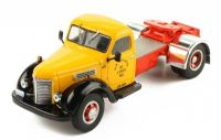 IXO International Harvester KB7 1948 (1:43)